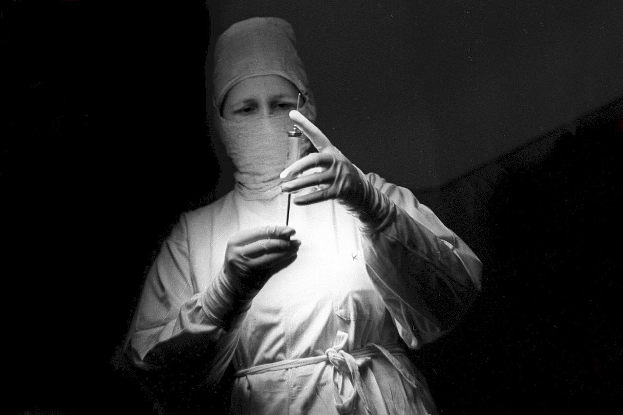 Как СССР победил вспышку страшной болезни